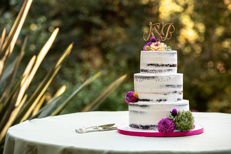 Corralitos Wedding at Redwood Hideaway42