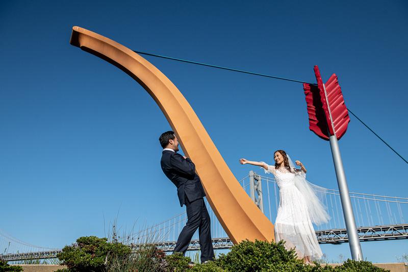 San Francisco Golden Gate Engagement6
